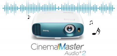 BenQ îţi aduce acasă experienţa cinematografică 4K UHD