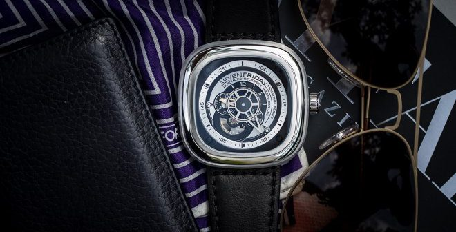Vrei sa achizitionezi un ceas de mana barbatesc? Iata ce trebuie sa stii despre acesta
