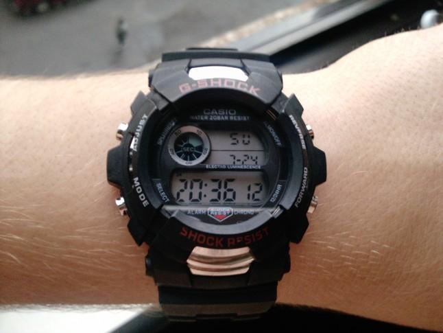 Ceasul potrivit stilului vostru
