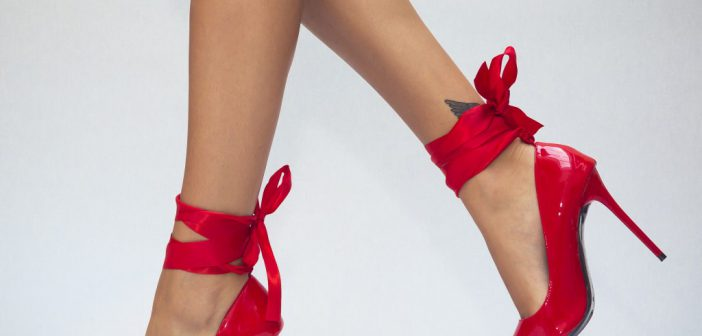 Pantofi eleganti pentru femei - cum ii alegi?