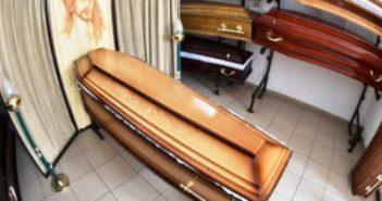 Transporturi funerare si alte servicii de acelasi gen