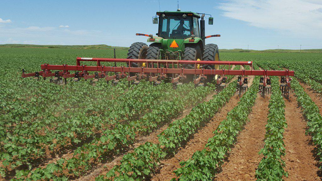 Cele mai MODERNE 3 achiziții pentru fermele de cereale BIO