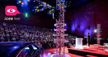 Giganti globali ai Internetului, experți în transformarea digitală și speakeri celebri vin la București în doar 4 săptămâni