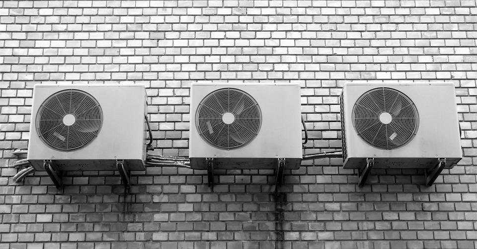 Trei motive pentru care ar trebui sa alegi aparatele de aer conditionat LDK