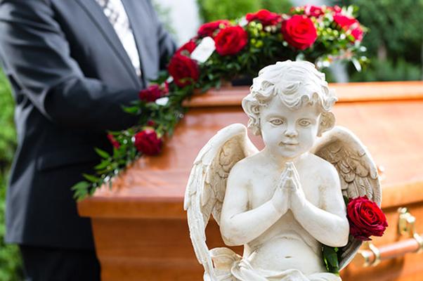 Servicii funerare personalizate