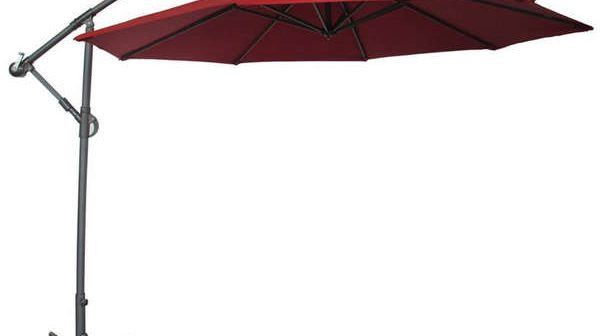 Umbrela din gradina