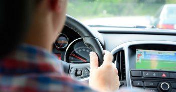 Navigatoarele auto Golf încă își dovedesc eficiența în practică.