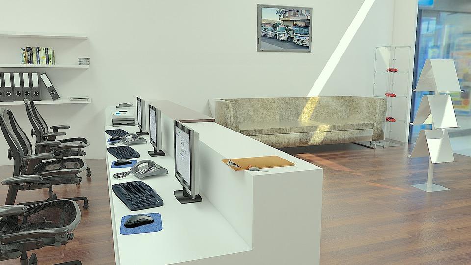 Bibliorafturile va ajuta sa fiti mai organizati in birou