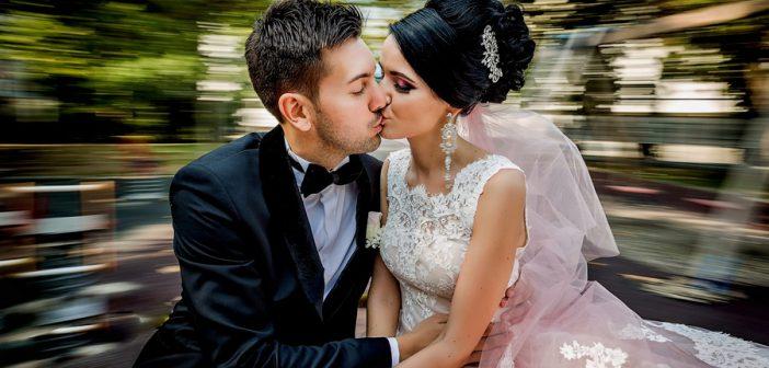 Cel mai bun fotograf pentru nunta