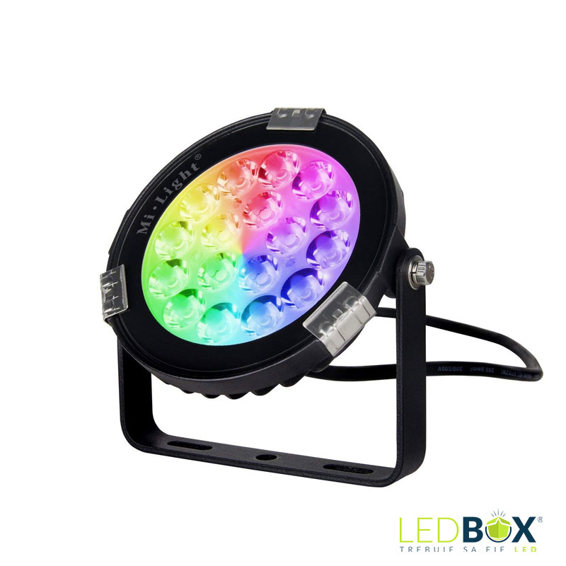 Banda LED smart