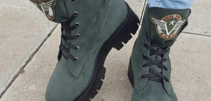 Test decizional: ghete sau pantofi?
