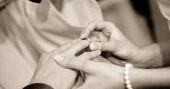 Verighetele personalizate unicat sunt alegerea cea mai buna pentru nunta ta