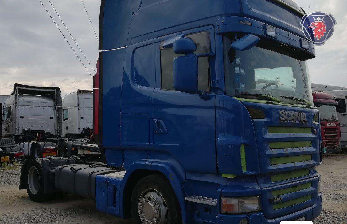 Ai nevoie de un mic ajutor pentru firma ta de transporturi? Iata cea mai buna solutie!
