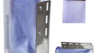 Cele mai bune perdele transparente din PVC, numai de la Mecha Tech!