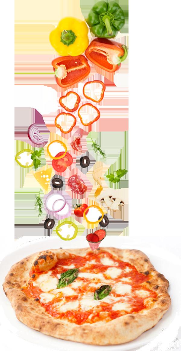 pizza ca in Italia