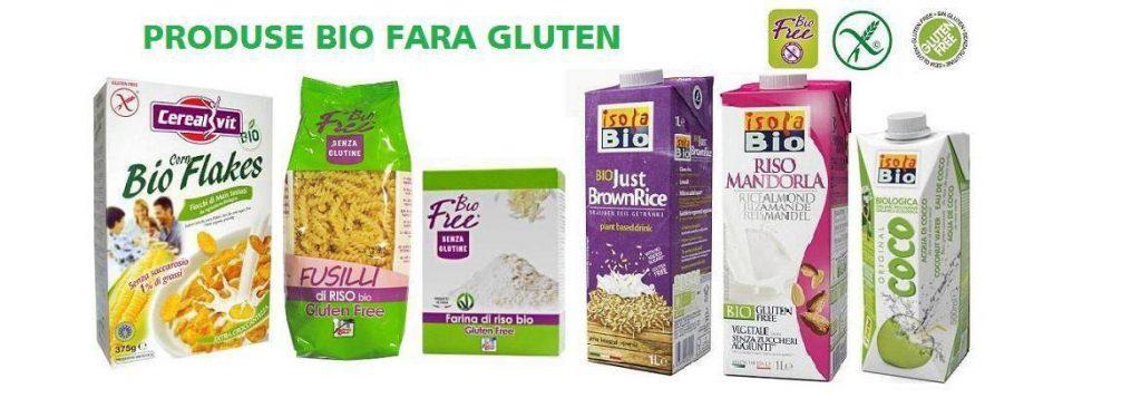 De unde cumparam alimente si produse bio?