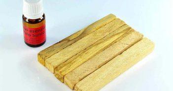 Pret lemn palo santo include pretul fericirii