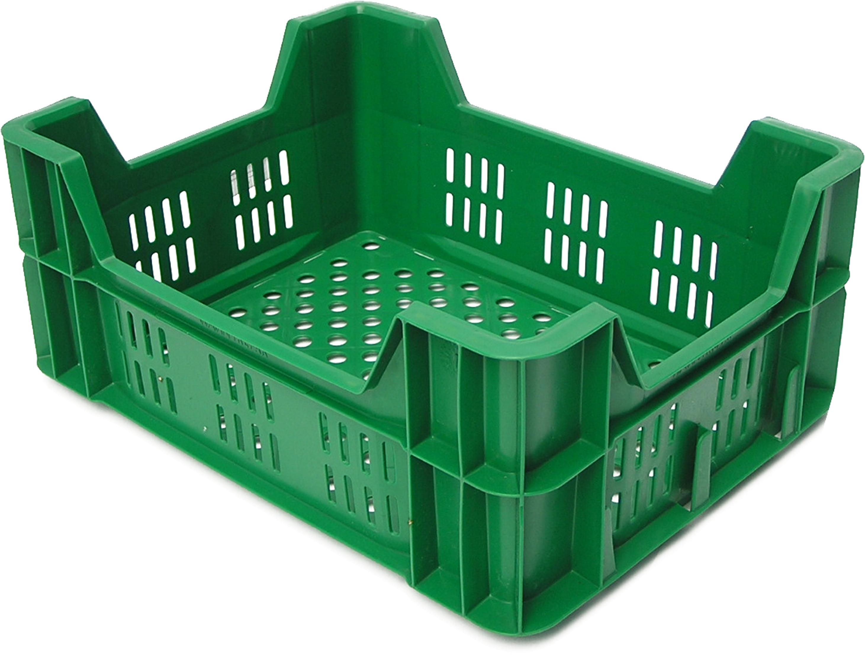 Lazi de plastic pentru recolta de toamna