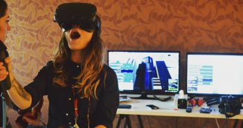 Realitatea virtuala sau VR-ul
