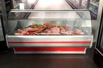 Vitrina frigorifică, un punct de atracție vizual în orice unitate HoReCa