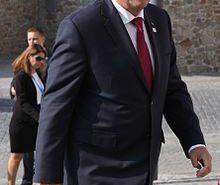 Klaus Iohannis la Summitul informal de la Bratislava (16 septembrie 2016) Sursa foto Wikipedia