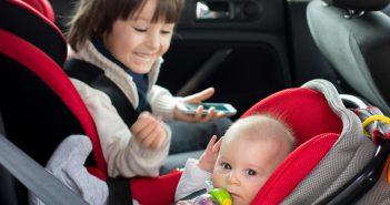 Top 5 accesorii pentru copii pe care sa le ai in masina la fiecare calatorie