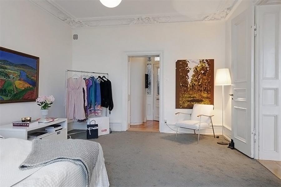 Lenjerii de pat pentru hotel - integrarea in designul general al camerei