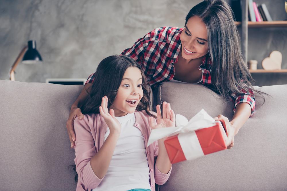 Idei interesante de cadouri pentru copii - de la Giftexpress