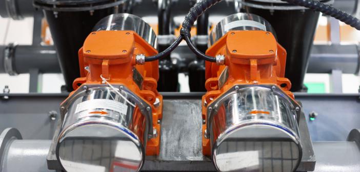 Motoarele vibratoare sau vibratoarele industriale - caracteristici si principii de functionare