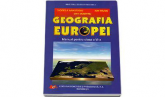 Geografia ne initiaza in educatia eco si in intelegerea fenomenelor meteo