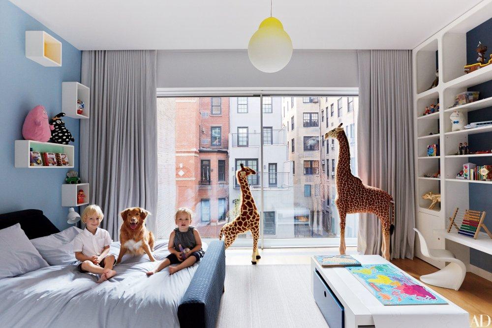 Cum amenajezi camera copilului