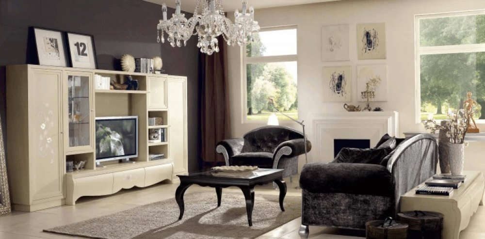 Ofera-i locuintei tale un plus de eleganta – alege piesele de mobilier de la VDinterior