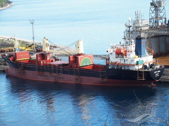 Romania victima a companiilor de navigatie fantoma ce opereaza sub pavilioane straine