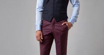 Unde gasesti cele mai fashion veste barbati