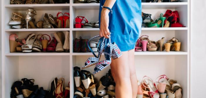 Ce spune noul trend despre incaltamintea din pantofarul tau?
