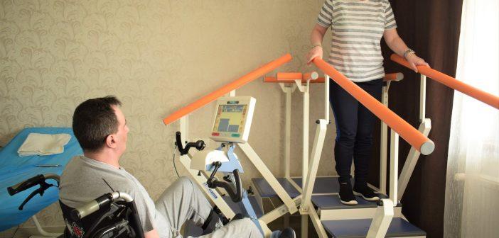 Importanta fizioterapiei in recuperarea medicala