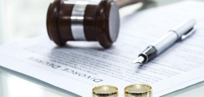 avocat divort
