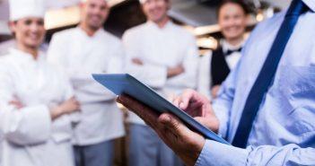 Rsistems.ro - Sistemul iiko de gestionare a restaurantelor