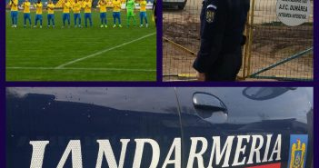 Informare de la Jandarmeria Calarasi